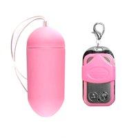 Wholesale Car Sex - Wholesale-NEW Female Massage Tiaodan Sports Car Vibrators Sex Products Remote Control Wireless Vibrating Egg