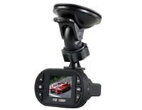 mini veículo dvr venda por atacado-Mini Tamanho HD 1920 * 1080 P 12 IR LED Veículo Do Carro CAM Vídeo Dash Camera C600 Recorder Russo Carro DVR