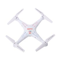 Wholesale 4ch Remote Control Transmitter - Wholesale-Original SYMA X5C X5C-1 4CH 6-Axis Gyro Remote Control RC Quadcopter Helicopter Toys Drone Without Camera Transmitter