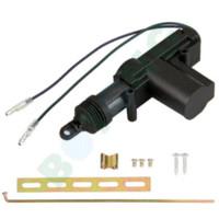 Wholesale 12v Dc Motor Gearbox - Universal Central Door Locking Part Lock Motor Actuator DC 12V M21442 car motor gearbox actuator