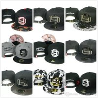 Wholesale Snapback Hater White Hat - New Arrival Basketball Hats Snapback Hats Hater Snapbacks Hip-Hop adjustable hats caps free fast shipping