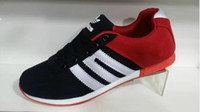 Wholesale Ladies Shoes Size 44 - HOT!size 36-44 Stairway Cloth classic men and women running shoes men's and ladies shoes casual Unisex training shoes