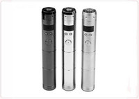 Wholesale Ego Variable Voltage Lcd Kit - E Cigar Vamo V5 starter ego kit with LCD Display Variable Voltage Battery 2 Atomizers Clearomizer Electronic Cigarette
