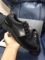 buz bezi toptan satış-2017 Ucuz erkek elbise ayakkabı tasarımcısı loafer'lar erkek ayakkabı erkekler lüks ayakkabı Bez ve deri iç içe moda eğlence erkekler tercih ...