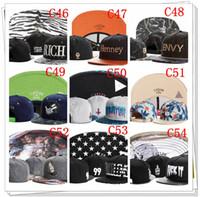 Wholesale Dodger Caps - New Arrival cayler and sons letter snapback hats Dodgers snapback bone snap back gorras men hip hop baseball cap hats free shipping