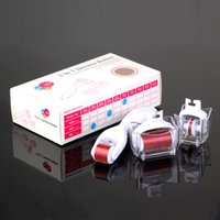 Wholesale Body Roller Microneedle - 1200 Disk Derma Roller skin roller body microneedle skin roller