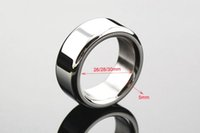 Wholesale Sex Games For Sale - 5mm Round metal cockrings, stainless steel penis ring penis ring for men adult games,sex toys for men,sex products on sale 2015#A048