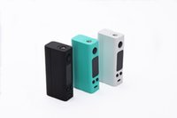 Wholesale Vw Fast - 100% new !Authentic Evic-VTC Mini vt 60W Express Kit Evic-VTC Mini 60W Battery compartments Traditional VW Mode fast shipping