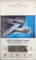 Wholesale Usb Stick 32gb - 2018 50PCS LOT 100% REAL 4GB 8GB 16GB 32GB 64GB USB2.0 Flash Drive Memory Stick Thumb drive Pen U disk high speed Data