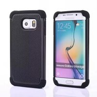 Wholesale Galaxy S4 Defender - For Samsung Galaxy S3 S4 S5 S6 note5 NOTE4 NOTE3 Football skin Heavy Hybrid Armour Duty Defender cover case