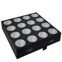 usa mk UK - 6 pcs lot Moka MK-LM02 RGB 3 in 1 LED Matrix Blinder Stage Lighting   DJ Disco Matrix Lighting