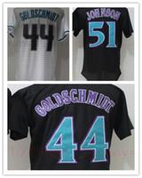 767ba33f3 New Men s Mesh Mitchell   Ness Cooperstown Batting Practice Jersey 44 Paul  Goldschmidt 51 Randy Johnson ball jerseys Cool Base jersey ...