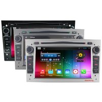Din Opel Kaufen -HD 1024 * 600 Android 4.4 Auto-DVD für Opel Astra H G J Vectra Zafira Corsa, Quad-Core Cortex A9 1.6 GHz, WLAN