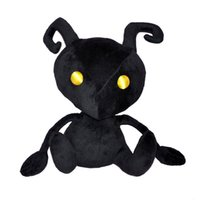 "Wholesale Toy Ants - Free Shipping New Kingdom Hearts Plush Doll Stuffed Fashion Toy Shadow Heartless Ant 10"" For Kids Gift"