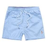 Wholesale Red High Waisted Shorts - brand Shorts High Waisted Men Summer Fashion Board shorts running shorts homme