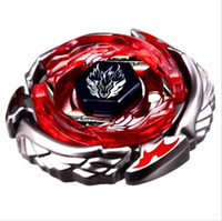Wholesale Beyblade Dx - 1pcs Beyblade Metal Fusion Beyblade Duo Uranus Ice-Titan 230WD BB121A of Metal Fury Ultimate DX Set - USA!