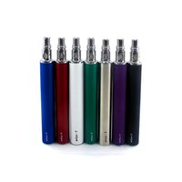 Wholesale Egot T Kit - Cheap Ego t Battery 3200mah for Electronic Cigarettes egot battery 3200 E Cigarettes E-cig Kit Various colors Free shipping