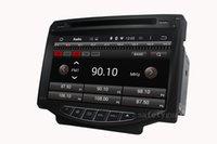 "Wholesale Auto Radio Chevrolet - Quad Core Android 4.4 HD 2 din 8"" Car Auto Car DVD GPS for Chevrolet Cruze 2015 Stereo Radio 3G WIFI Bluetooth IPOD TV USB DVR OBD"