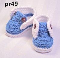 botas de crochê meninos venda por atacado-Bebê Hipster, Baby Boy Sapatos, Baby Boy Sapatinhos, Crochê Sapatos De Bebê, Sapatinhos De Bebê De Crochê, Crochet Boy Shoes0-12months first walker shoes