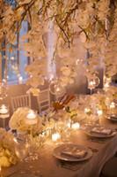 porte-lumières thé achat en gros de-8CM suspendus bougies en verre, porte-bougies en verre boule de verre, chandelier de mariage, terrariums de jardin intérieur en verre suspendus pour la décoration intérieure, cadeaux