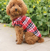 Wholesale Cheap Clothes For Male - New hot pet dog clothes winter pet products clothes for dogs dog clothing cheap dog sweater Spring, autumn, winter