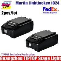 Wholesale Martin Professional - Wholesale-Freeshipping 2pcs lot 1024 Martin Light jockey 2 Martin Professional Stage Windows-based controller USB-to-DMX interface box