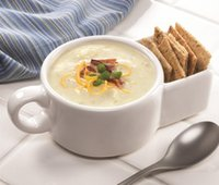 Wholesale fries cup resale online - Ceramic Mug Coffee Biscuits Milk Dessert Cup Porridge Bowl French fries Vegetable strips Mug Bottom Storage Cookie Biscuits Pockets Holder