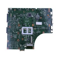 Wholesale Asus Agp - Wholesale-For ASUS K53SD K53S Intel Original laptop motherboard tested good