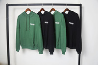 Wholesale Men Fantasies - 2018 New VETEMENTS Hoodies Men Women Sexual Fantasies AUTOMNE-HIVER Hip Hop Kanye Skateboard Catwalk Supremo Sweatshirts Unisex Cloth