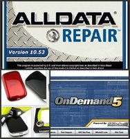 Wholesale Usb Repair - 80in1 2015 Alldata 10.53+Mitchell OnDemand Q2+2015 Mitchell Ultramate+ATSG+Mitchell manager+Vivid+heavy Truck with 1TB hard disk Free ship