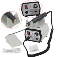 Wholesale Electric Micro Drill - Dental Lab Drill Micromotor Electric Micro Motor Polishing 35K RPM SL-204