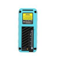 Wholesale Meter Measurer - Wholesale-MiLESEEY S6 40M Laser Distance Meter Area Volume Measuring Instrument with 4.5cm Scale Measurer