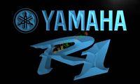 Wholesale Led R1 - LG216-TM Yamaha R1 Neon Light Sign. Advertising. led panel, Free Shipping, Wholesale.jpg