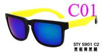 Wholesale Framed Glass Doors - BEST SALE UV 400 sunglasses men and women UV protect snuglasses hot sale fashion glasses out door cheap price glasses