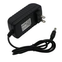 Edison2011 100PCS 12V 3A EU US UK AU Plug AC DC Power Adapter Charger Power Supply For Tablets Led Strip light Free Ship