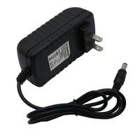 Edison2011 Lighting Transformers 100PCS 12V 3A EU US UK AU Plug AC DC Adapter Charger Power Supply For Tablets Led Strip light