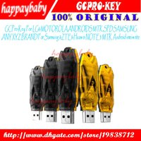 Wholesale Huawei Mtk - GCPro-Key For LG&MOTOROLA, ANDROIDS MTK,SPD,SAMSUNG,ANY XYZ BRAND For Samsung &ZTE&Huawei NOTE3 MTK Android imei write+Free Ship