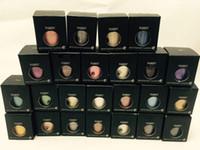 Wholesale Eye Shadow Pcs - 24 pcs NEW 7.5g Eye Shadow with English Name 24 colors free shipping