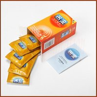 Wholesale Condom Kinds - 100pcs lot free shipping hot sale quality products personage 5 kinds of latex condoms for men adult sex products