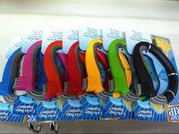 ingrosso porta portafogli-200pcs trasporto libero di alta qualità One Trip Grip Shopping Grocery Bag Grip Holder maniglia Carrier Strumento all'ingrosso