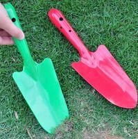 Wholesale Trowel Spade Wholesale - Free shipping Hot-Selling Mini Multifunction Shovel Survival Trowel Dibble Pick Camping Outdoors Tool Spade Shovels MA6