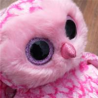 Wholesale Yoohoo Wholesale Plush - Wholesale-Party owl Yoohoo&Friends TY Big Eyes Cute Fabric Doll plush toy (fennec fox) doll plush toys,Gift for Chilren