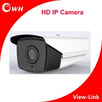 Wholesale Used Surveillance Camera System - CWH-W6255C20L 2MP 1080P Surveillance Camera System use IP CCTV Camera Home Security Camara with White color Phone View and IR Distance 30M