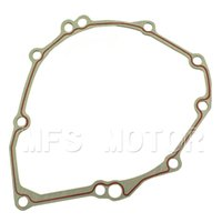 Wholesale Engine Air Cooled - Magneto side Engine cover gasket For Suzuki Hayabusa GSXR GSX-R 1300 1999 2000 2001 2002 2003 2004 2005 2006 2007 2008 2009 2010 2011-2013