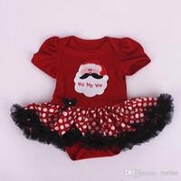 Wholesale Wholesale Chevron Dresses For Girls - Newborn Chevron Tutu Romper Dress & headbands Toddler Zig zag Ruffles Plain tutu Jumpsuits Romper Dress 27 styles for choose hot sale