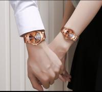 женщины смотрят большие циферблаты оптовых-2017 Harajuku стиль большой циферблат мода повседневная часы Мужчины Женщины кварцевые часы кожа BGG Марка любителей наручные часы orologio часов