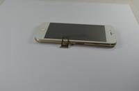 Wholesale Nano V3 - Real Touch ID Goophone i6 Plus V3 Octa Core MTK6592 1.7GHz 1GB 8GB 5.5 inch 750*1334 3G WCDMA Smart Phone siswoo