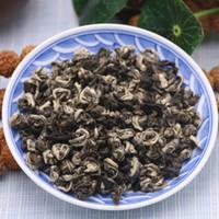 Wholesale chinese green teas - Chinese Green Tea Biluochun Yin Luo First Grade, China Yunnan Green Tea Bi Luo Chun
