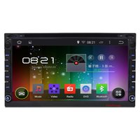 Wholesale Dvd Frontier - 2015 New Quad Core Universal Android 4.4 Car DVD player for Nissan Paladin Frontier Pathfinder Patrol MP300 NV200 +Free 8G Map