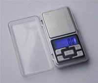 Wholesale Digital Lcd Handheld Scale - Mini Reggae handheld Smoking Accessories electronic herb scale 100g x 0.01g jewelry pocket LCD Digital Scale